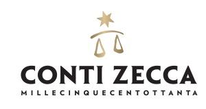 logo CONTI ZECCA